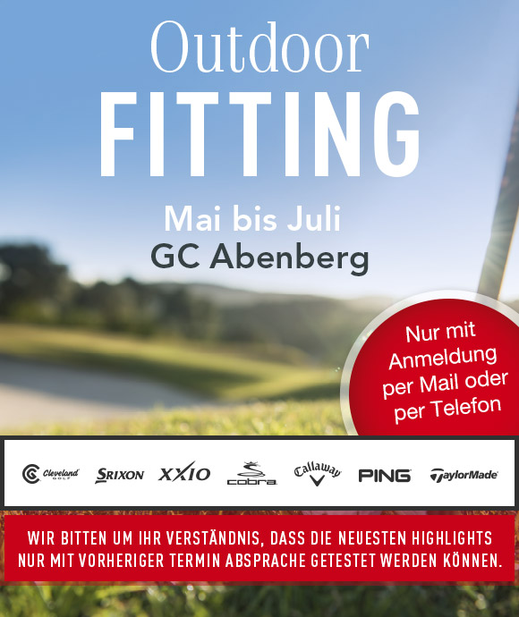 Outdoor Fitting