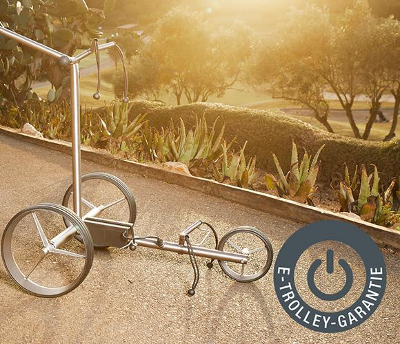 E-Trolley-Garantie