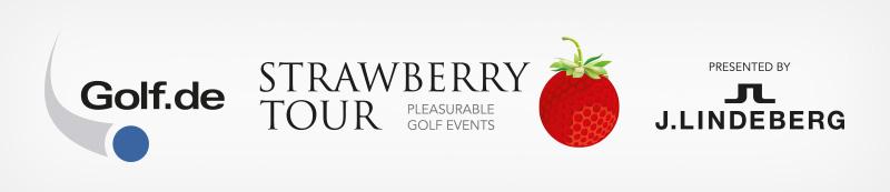 Banner Strawberry