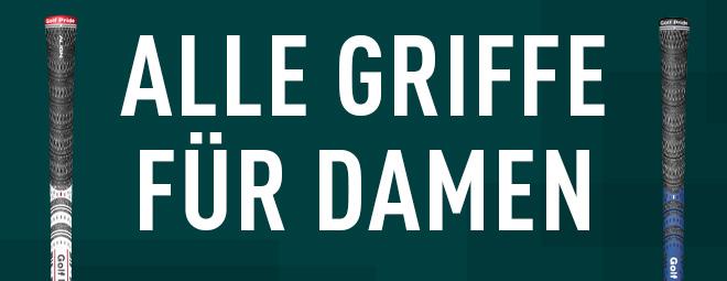 Griffe Banner 1 Damen