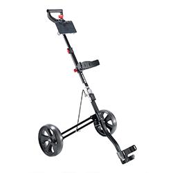 2-Rad-Trolley (Pull-Trolley)