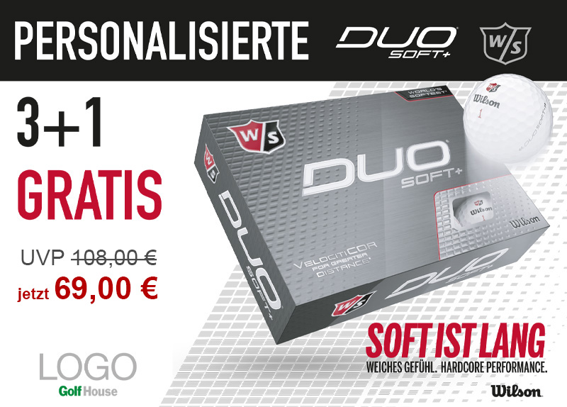3+1 Duo Soft