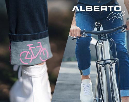 Albertp Fahrradhosen