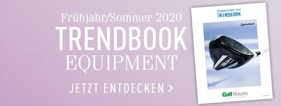 Damen Trendbook Equipment
