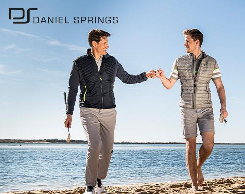Daniel Springs