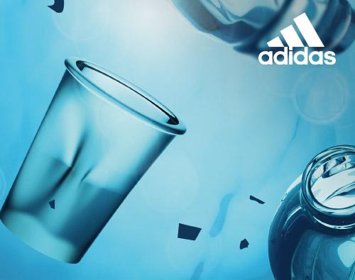 Adidas Prime Blue