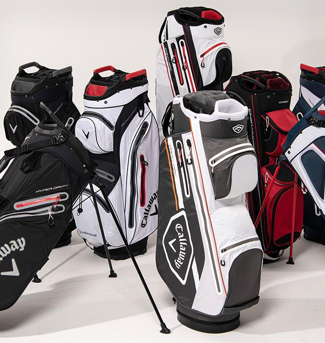herren callaway golfbags